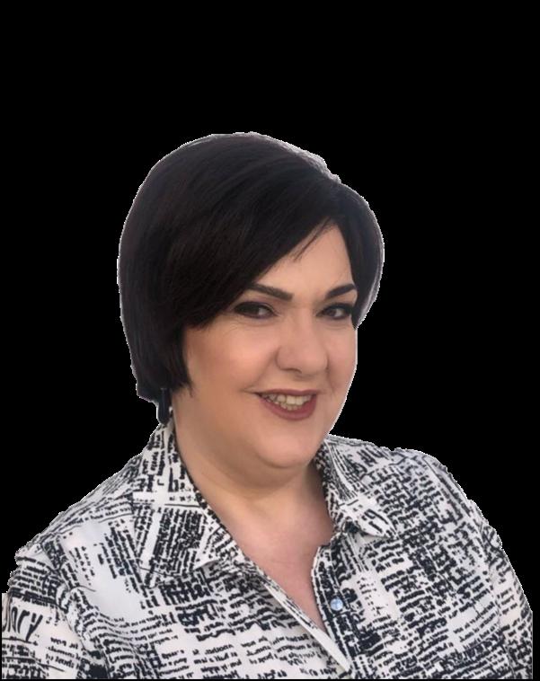 Rebeca Schvartzman